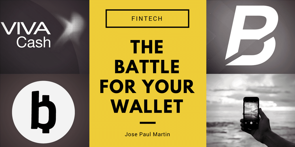 The Battle For Your Wallet