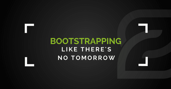 Bootstrap Like There's No Tomorrow