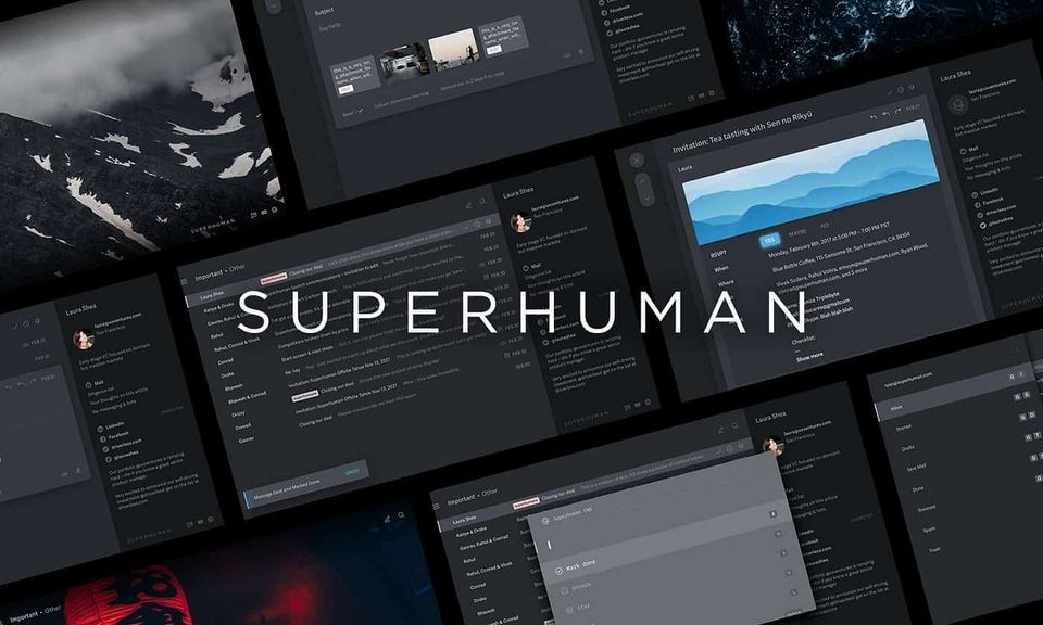 Superhuman – The FASTEST Email Experience Ever!